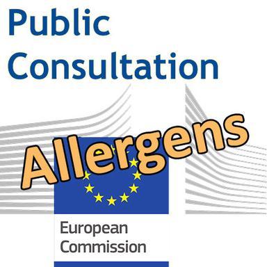 Allergènes cosmétiques : la Commission européenne a lancé la consultation publique