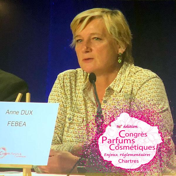 Anne Dux
