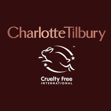 Charlotte Tilbury obtient la certification Leaping Bunny