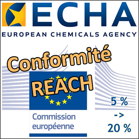 REACH: more dossiers to be checked by ECHA soon
