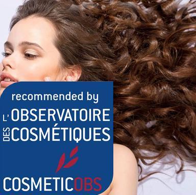 Sélection d'huiles pour les cheveux par CosmeticOBS