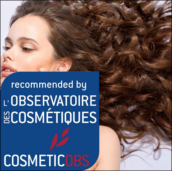 A selection of oils for hair by CosmeticOBS