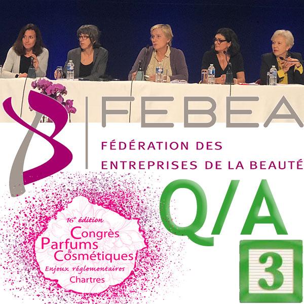 FEBEA Q&A