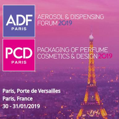 Salons ADF et PCD