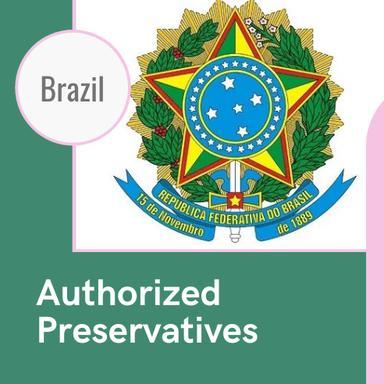 Le Brésil met à jour sa liste de conservateurs autorisés