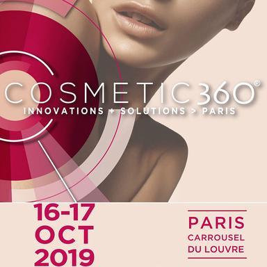 Cosmetic 360 2019
