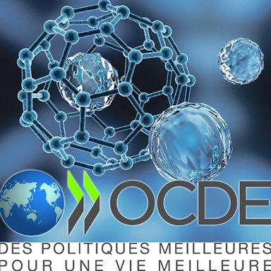 Nanomatériaux : deux publications de l'OCDE