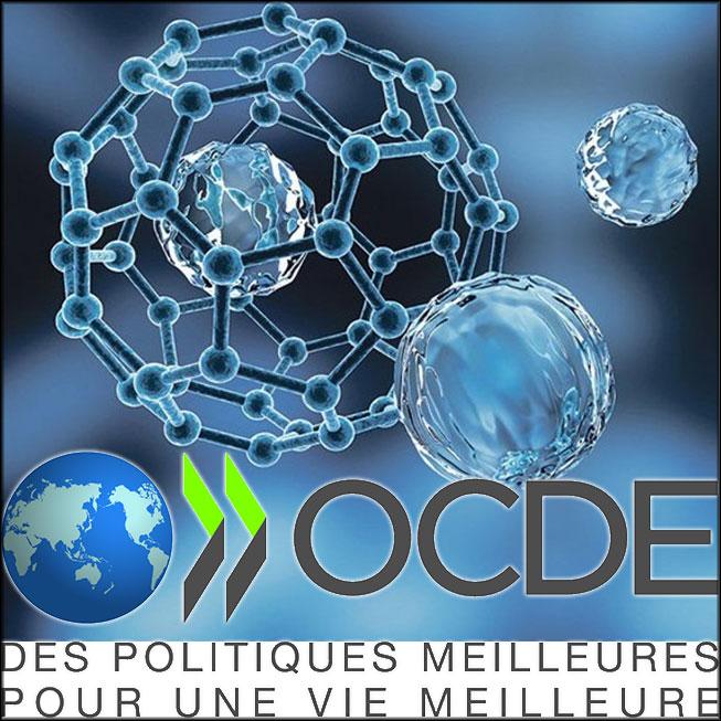 Nanomatériaux: deux publications de l'OCDE