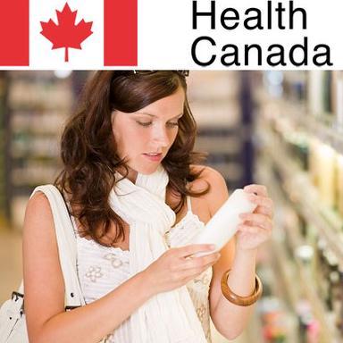 Consultation de Santé Canada sur l'étiquetage des allergènes