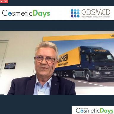 Les écodéfis de la logistique appliqués à la cosmétique