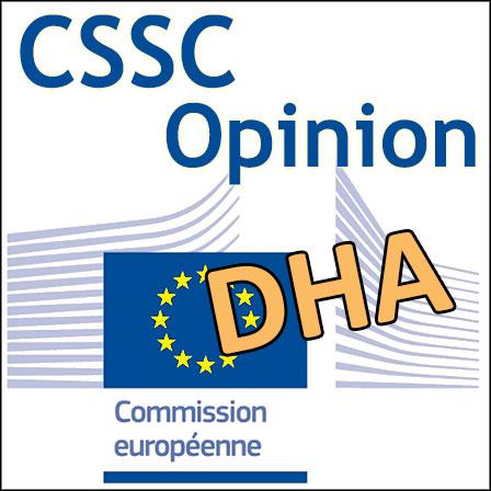 Dihydroxyacetone pour les colorations capillaires: Opinion du CSSC