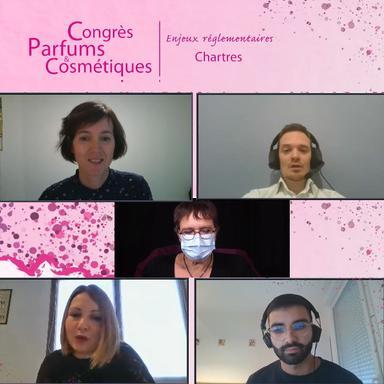 Congrès de Chartres 2020 : le Q/R des autorités de contrôle