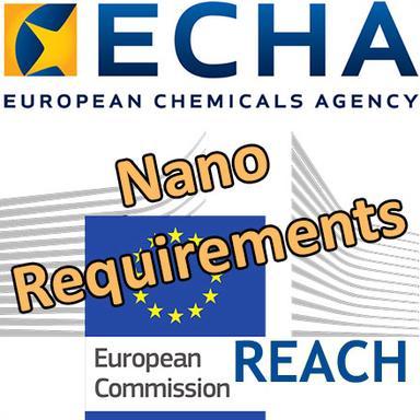Préparez-vous aux nouvelles exigences de REACH pour les nanomatériaux