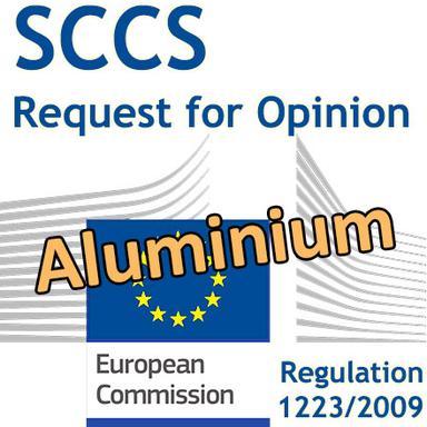 Aluminium : nouvelle demande d'Opinion au CSSC