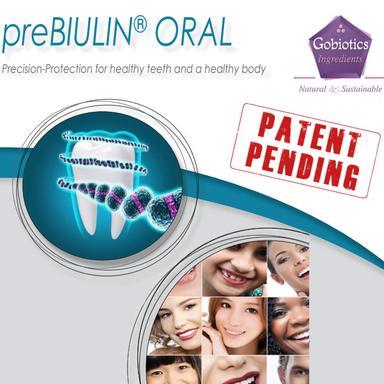 preBiulin Oral de Gobiotics : l'actif protecteur des dents et de la santé