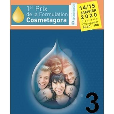 Les formules de Cosmétagora 2020 (3)
