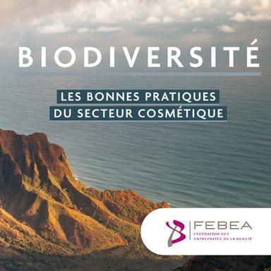 Biodiversité : un guide des bonnes pratiques de la FEBEA