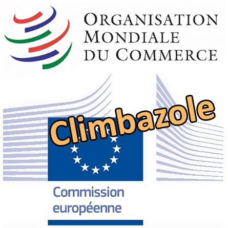 L'Europe programme de nouvelles restrictions d'utilisation du Climbazole