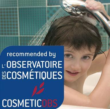 Sélection de cosmétiques pour enfants