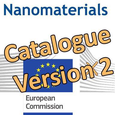 Nanomatériaux : la Version 2 du catalogue
