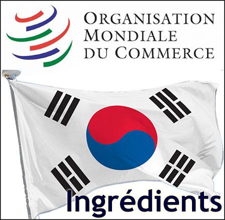 La Corée du Sud annonce le changement de la réglementation de nombreux ingrédients cosmétiques