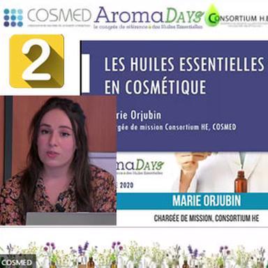 La réglementation des huiles essentielles hors Règlement Cosmétiques