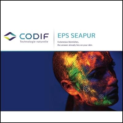 EPS Seapur: Codif's new anti-blemish active ingredient