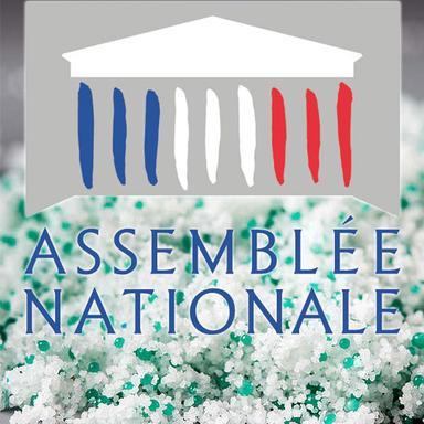 L'Assemblée Nationale vote l'interdiction des microplastiques dans les cosmétiques