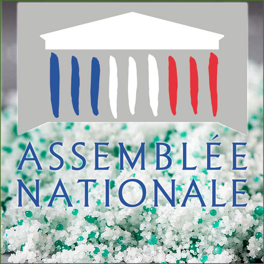 French National Assembly votes to ban microplastics in cosmetics