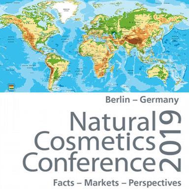 Tour du monde des marchés de la cosmétique naturelle