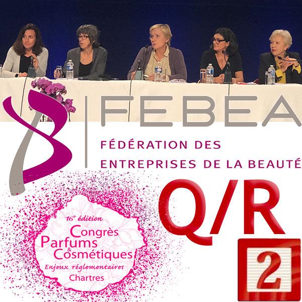 Questions/Réponses de la FEBEA