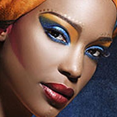 © Beauty Color Africa