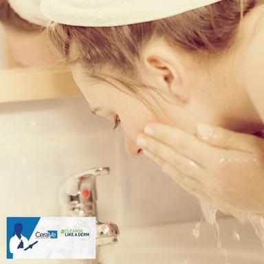 Les effets de la pandémie sur le nettoyage de peau
