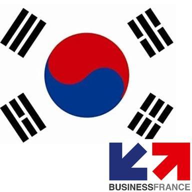 Comment exporter en Corée du Sud?