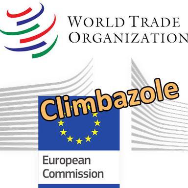 L'Europe programme de nouvelles restrictions d'utilisation pour le Climbazole