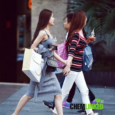 Les nouveaux consommateurs chinois