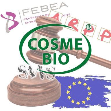 """La position de Cosmébio sur l'interdiction des allégations """"Sans..."""""""