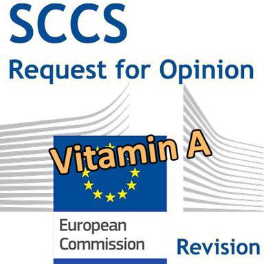 CSSC : Demande de révision de l'Opinion sur la Vitamine A