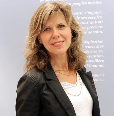 Christine Delpal