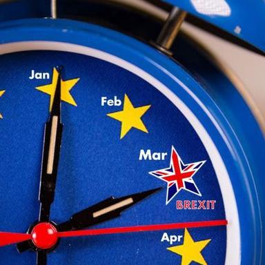 """Brexit : le """"No-Deal"""" probable le 12 avril"""