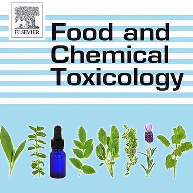 Effets toxiques des huiles essentielles et de leurs constituants dans Food and Chemical Toxicology