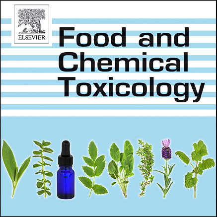 Toxic effects of essential oils and their constituents in Food and Chemical Toxicology