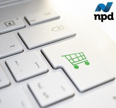 Covid 19 : les bons résultats de la vente en ligne