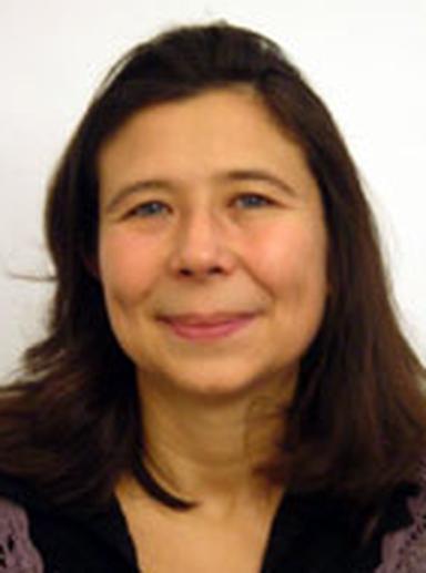 Anne Le Turnier - ©L'Observatoire des Cosmétiques