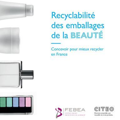 Concevoir pour mieux recycler en France : le Guide