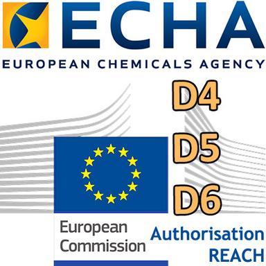 L'ECHA recommande d'ajouter 3 silicones à la liste d'autorisation de REACH
