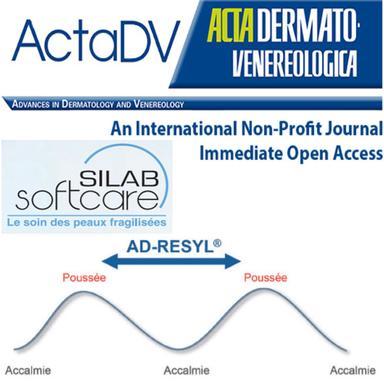AD-RESYL de Silab : un actif pour la résilience des peaux atopiques