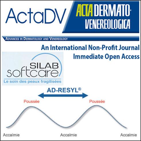 AD-RESYL de Silab: un actif pour la résilience des peaux atopiques
