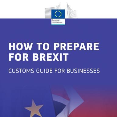 Brexit, douanes et TVA : un guide de la Commission européenne