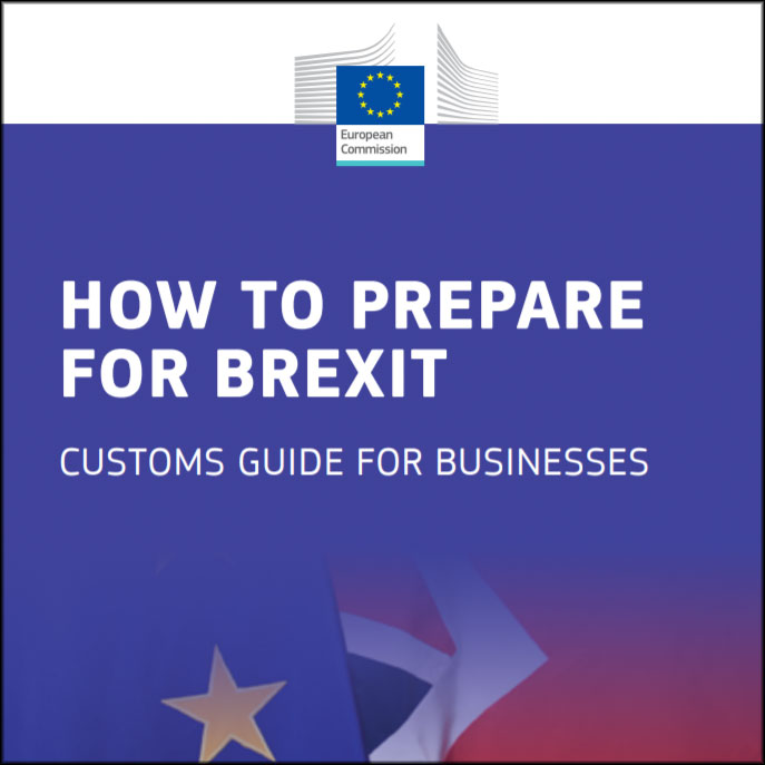 Brexit, customs and VAT: a guide from the European Commission
